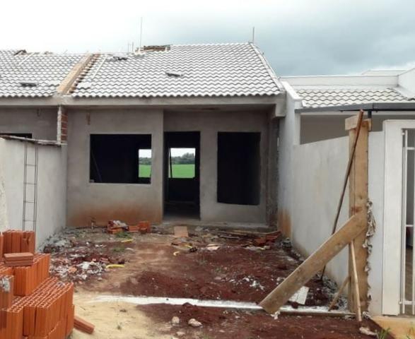 Casa em construção no Florais com opção de porão - Foto 3