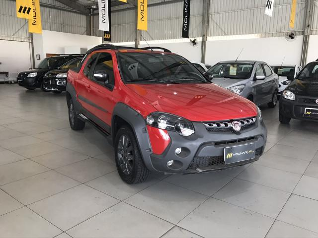 STRADA 2018/2018 CD MPV AVENTURA 1.8 MPI FLEX 3P MANUAL