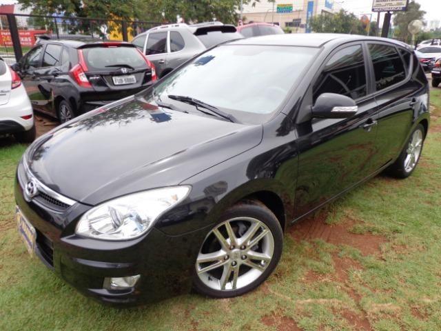 Hyundai I30 2.0 2010 Automático Completo Impecável