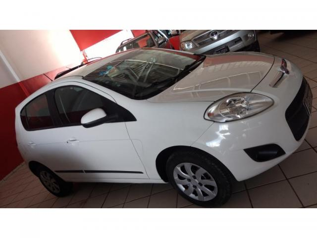 Palio ATTRACTIVE 1.4 Evo Fire Flex 8V 5P - Foto 3