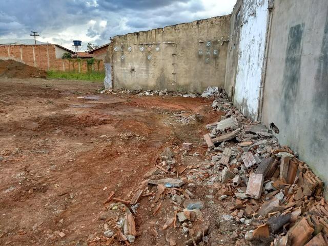 Lote em Aparecida de Goiânia Setor Buriti Sereno 581 mt2 Esquina - Foto 8