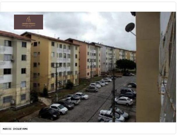 Apartamento, Mata Escura, Salvador-BA - Foto 19