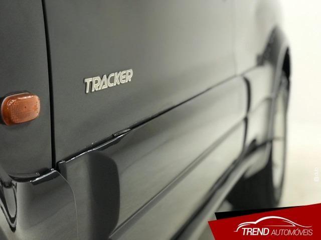 Tracker 2.0 4x4 / teto / gnv - Foto 8