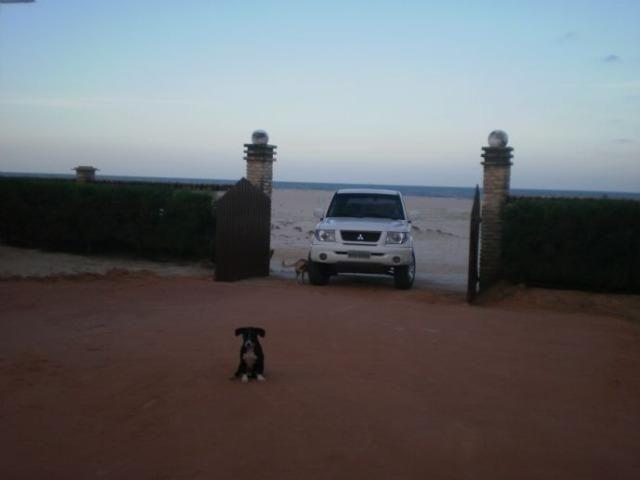 Belíssima Casa à Beira Mar - Pé na areia, em Barra Nova Cascavel (CE)