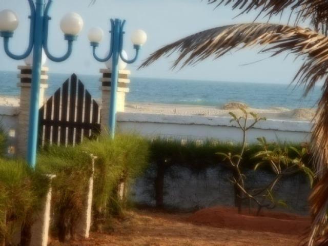 Belíssima Casa à Beira Mar - Pé na areia, em Barra Nova Cascavel (CE) - Foto 4