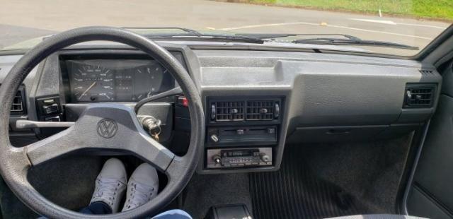 Volkswagen gol 1994 1.6 cl 8v gasolina 2p manual - Foto 10