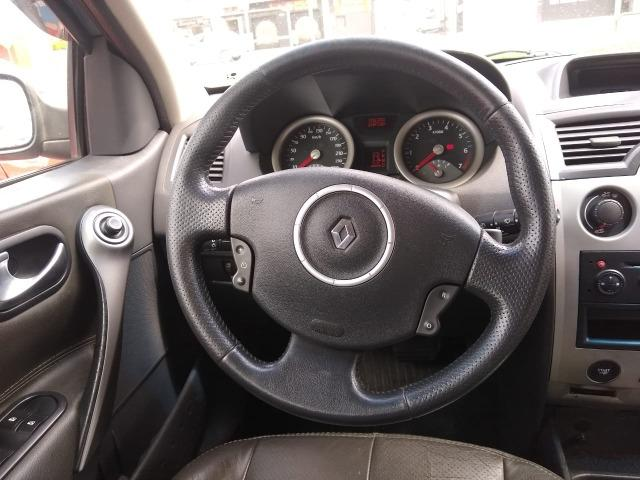 Renault/megane grand tuor 2007/2008 - Foto 11
