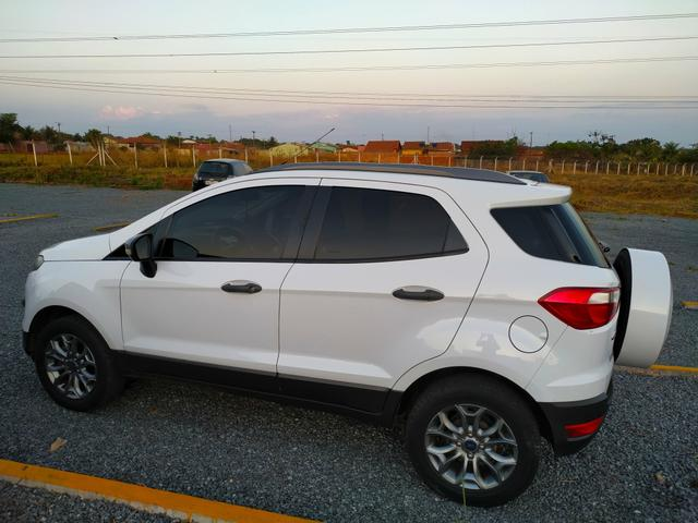 Ford Ecosport freestyle 1.6 2014 - Foto 7