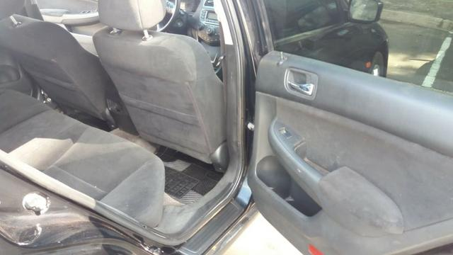 Honda Accord LX 2.0 16V AUT 2007/2007 - Foto 11