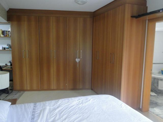 Apartamento à venda com 3 dormitórios em Juvevê, Curitiba cod:AP1198 - Foto 7