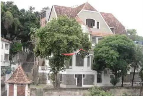 Casa com 15 dormitórios para alugar, 1360 m² por R$ 23.000,00/mês - Glória - Rio de Janeir - Foto 3