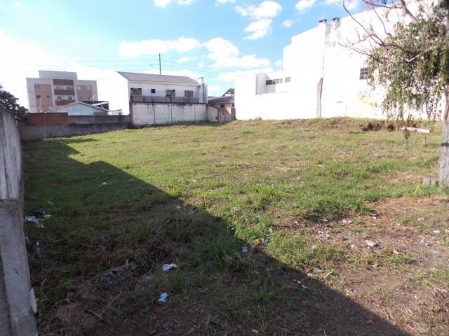 Loteamento/condomínio à venda em Capão raso, Curitiba cod:TE0147 - Foto 3