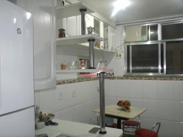 Apartamento residencial à venda, Flamengo, Rio de Janeiro - AP1367. - Foto 16