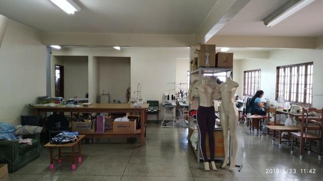 Alugo 2 pavimentos comercial no setor gráfico de Taguatinga - Foto 4
