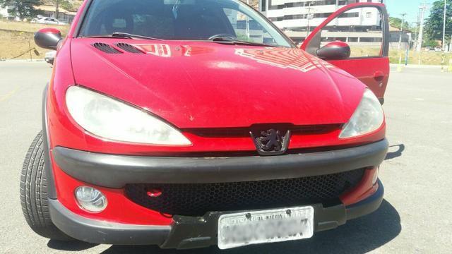 Peugeot 206 escapade 1.6 - Foto 5