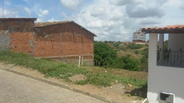 Um terreno em muritiba bahia tem 12 de lag por 22 de conpri - Foto 2