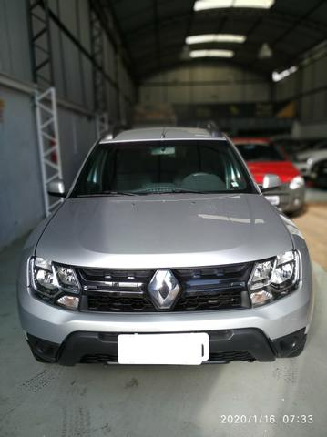 Renault Duster 1.6 Aut cvt - Foto 8