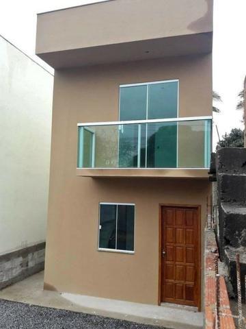 Casa duplex em Porto Belo pronta para pelo Mcmv - Foto 3