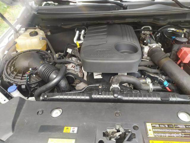 Ford ranger xlt 4x4 diesel 2018 - Foto 13