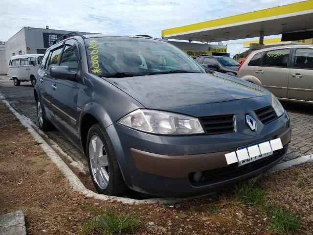 Renault/megane grand tuor 2007/2008 - Foto 3