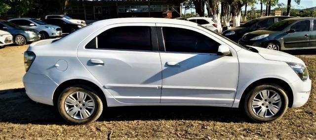Chevrolet cobalt 1.8 ltz completo, carro em perfeito estado - Foto 3