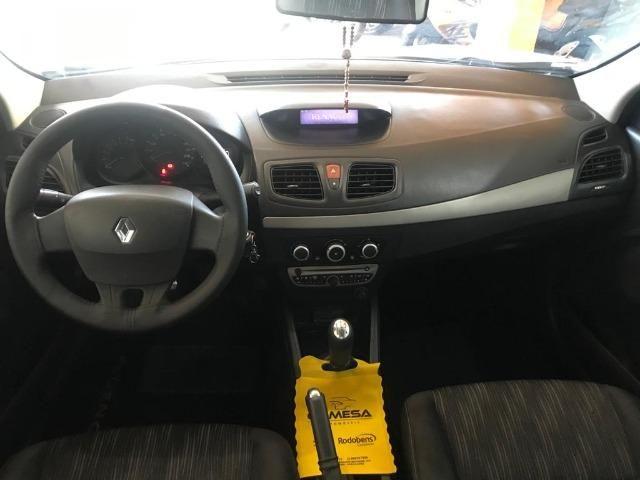 Renault Fluence Exp 1.6 2013 - Foto 10