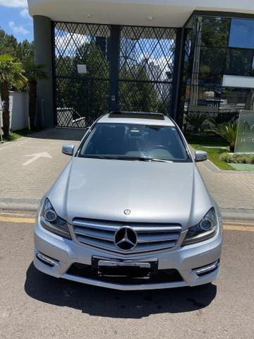 Mercedes benz C-200 - Foto 6