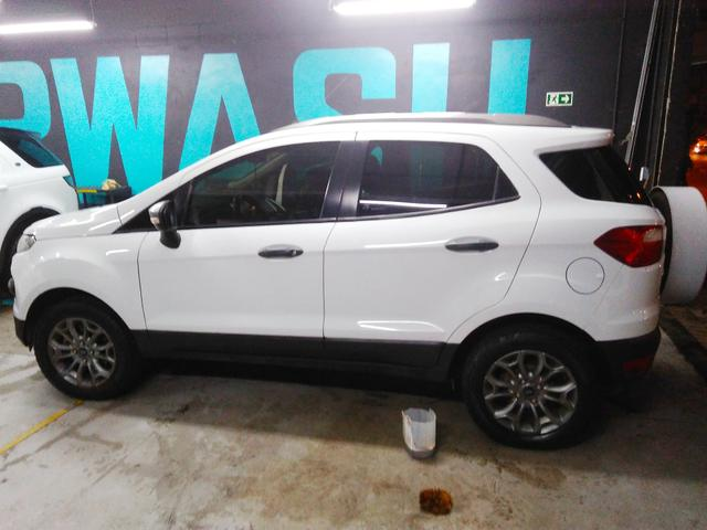 Ford Ecosport freestyle 1.6 2014 - Foto 3