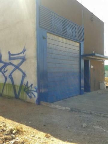 Galpão/depósito/armazém à venda em Residencial buena vista, Goiânia cod:GD2224 - Foto 3