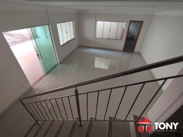 Sobrados padrão com 03 suites na quadra 110 sul em Palmas - Foto 14