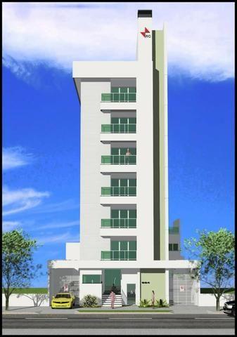Apartamento Novo, Pronto, 1 Quarto, Sacada, no Centro de Foz! - Foto 3