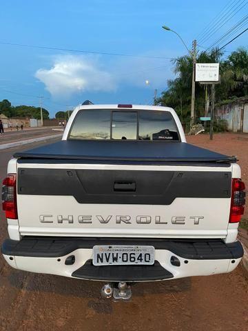 S10 4x4 2011 diesel - Foto 3