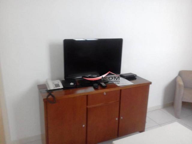 Apartamento residencial para venda e locação, Copacabana, Rio de Janeiro - AP3124. - Foto 7