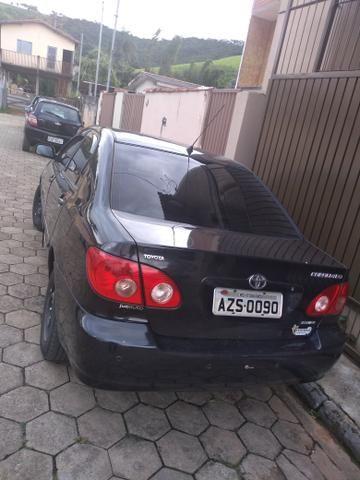 Corolla 1.6 - Foto 2