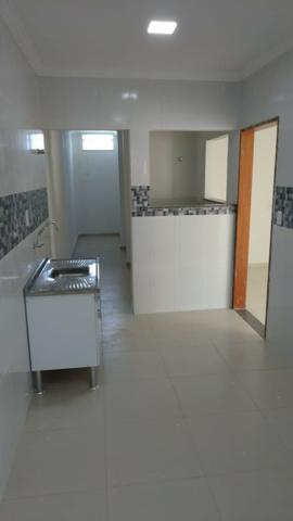 Casa Nova 2 Quartos (1 Suíte) no Bairro Urbis VI - Foto 8