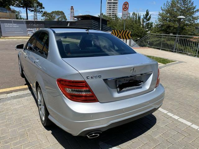 Mercedes benz C-200 - Foto 5