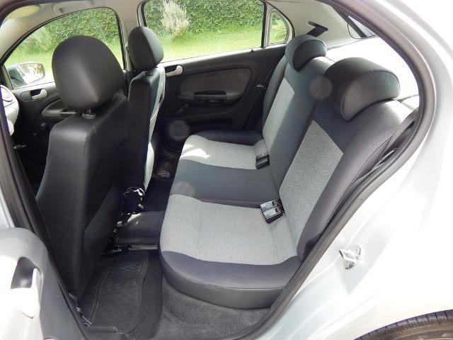 Volkswagen Gol City 1.0 2014 com Ar Condicionado e Direção Hidráulica Muito Conservado!!! - Foto 10