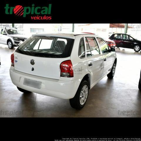 Volkswagen Gol Giv 1.0 - Foto 3