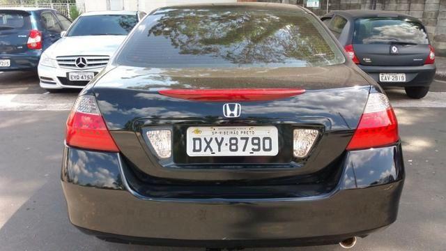 Honda Accord LX 2.0 16V AUT 2007/2007 - Foto 7