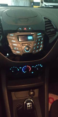 Ford KA+ Sedan 2018 - Foto 4