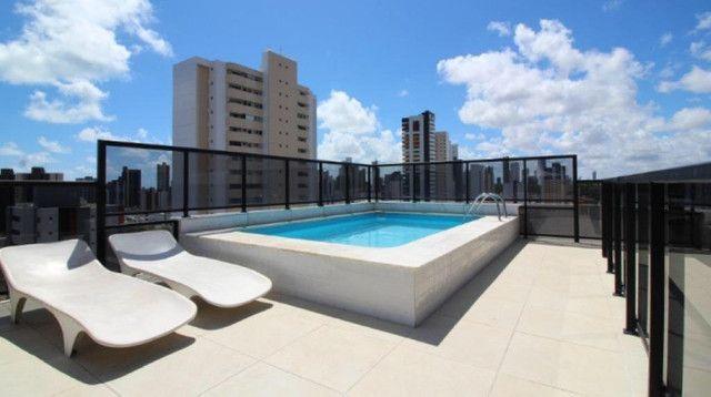 Apartamento com 01 dormitório no bairro Aeroclube ? João Pessoa/PB - Foto 11