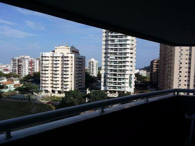 Apartamento no Recreio dos Bandeirantes,3 Quartos,1 Suíte,105 m²,Barra Bonita - Foto 2