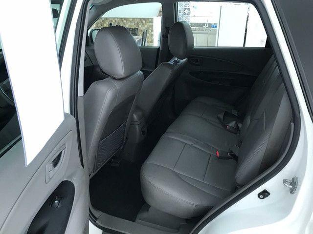 Hyundai Tucson GLS - Foto 6