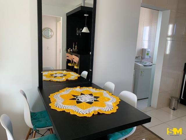 Apartamento à venda com 2 dormitórios em Boa vista, Joinville cod:SM226 - Foto 7