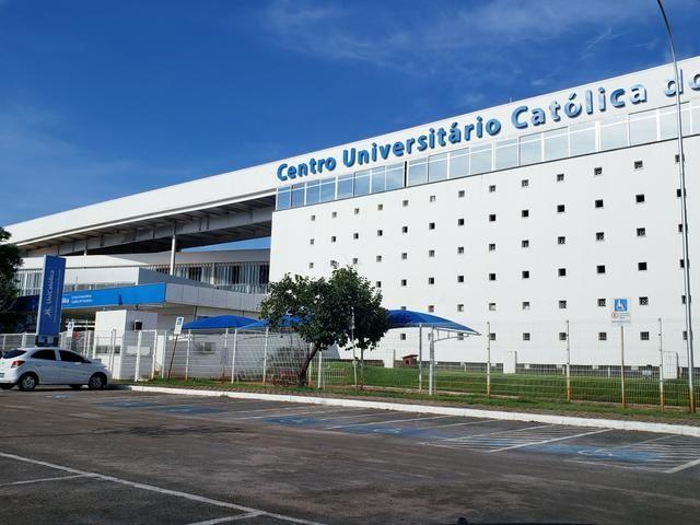 Mega oportunidade de terreno parcelados próximo as faculdades ulbra e católica - Foto 8