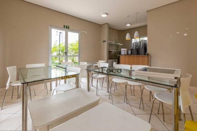Apartamento com 3 dormitórios à venda, 62 m² por R$ 303.126 - Macedo - Guarulhos/SP - Foto 8