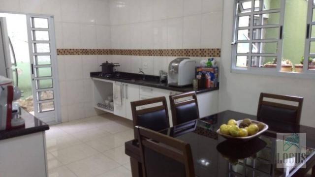 Sobrado à venda, 112 m² por R$ 460.000,00 - Jardim Nova Petrópolis - São Bernardo do Campo - Foto 5