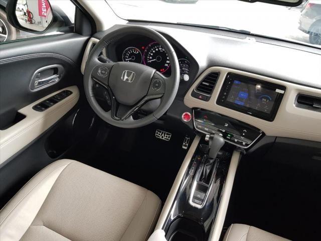 HONDA HR-V 1.5 16V TURBO GASOLINA TOURING 4P AUTOMÁTICO - Foto 6