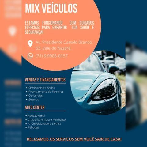 Focus sedan automatico 2012 kit gas injetavel - Foto 9