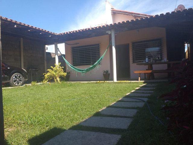 Vendo uma casa em Linhares . Entrada de 15 Mil +Parcelas a partir de 600 ao mes